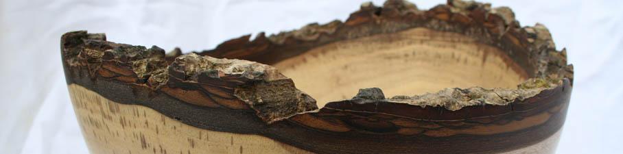 Edles aus Holz
